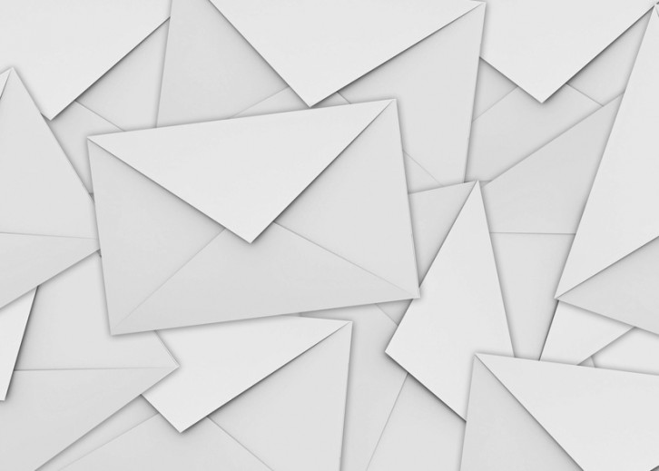 Mail - 3D